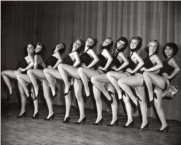 Eterno Ballet